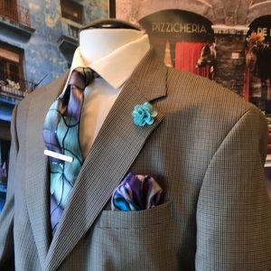 Stafford sport coat